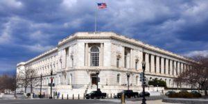 Renaming Senate Building for McCain Shows Subjective Greatness
