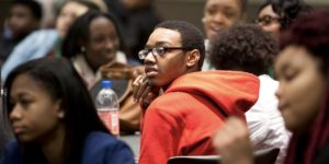 Ensuring That Black College Students Succeed