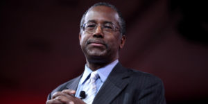 Detroit School Board Condemned for Blacklisting Ben Carson