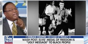 """Hound Dog"" Singer Accomplice to Dog-Whistle Racism?"