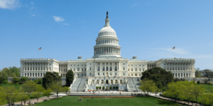 "Don't Use U.S. Capitol Protest to ""Advance Political Agendas"""
