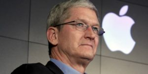 Leading Conservative Investment Group Scores Major Victory Over Apple