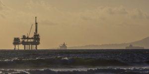 """More Offshore Energy for """"Revitalizing Communities"""""""