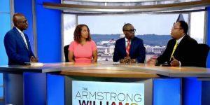 Reparations Report Reveals Liberals' Lack of Interest in Black America