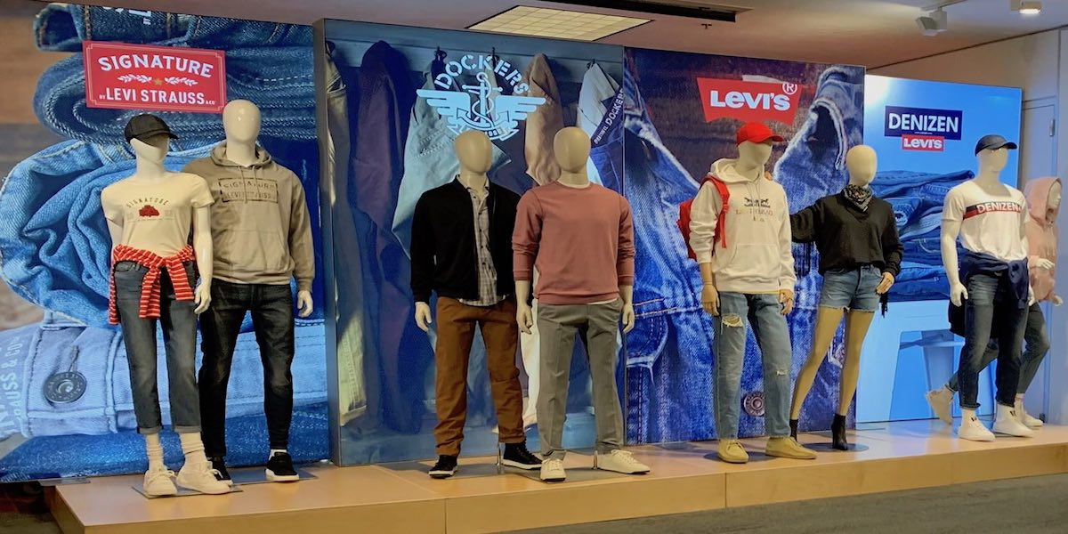 Levi's Anti-Gun Politics Puts Brand at Risk