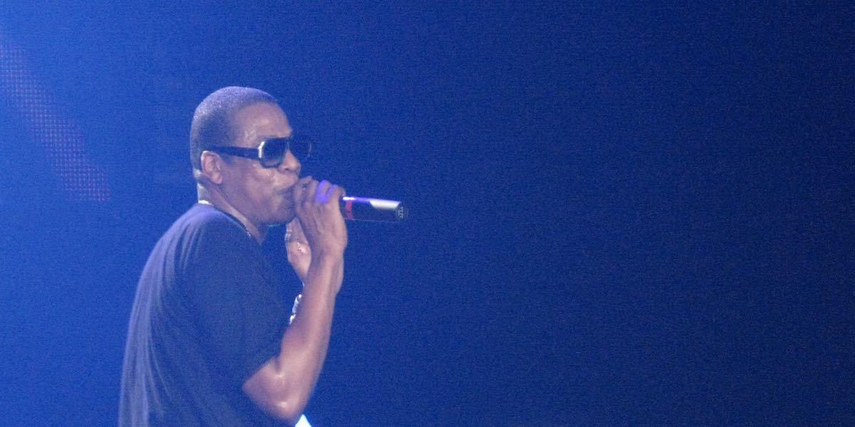 Jay-Z's Super Bowl Sit-In Hurts NFL