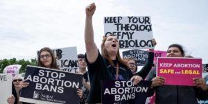 Abortion Reform Helps Black Communities