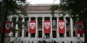 Hating Homeschoolers at Harvard