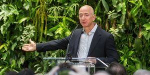 Amazon's Board Endorses Viewpoint Discrimination Against Conservative and Christian Organizations