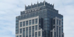 State Street CEO Suggests Company's Leftist Commitments are a Promotional Ploy