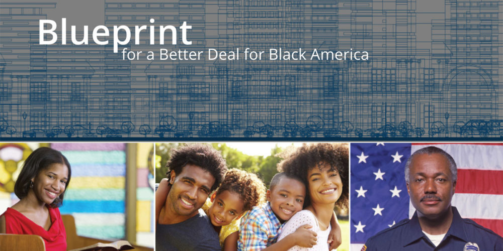 Project 21: Blueprint for a Better Deal for Black America