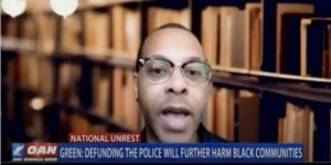 Defunding Cops Puts Black Citizens at Risk