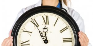 Clock is Ticking for WHO Reform