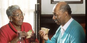 Pension Protection Particularly Helps Black Americans