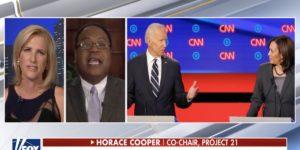 "Blacks ""Far More Critical"" as Liberals Go Left"