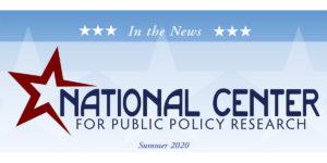 Summer 2020 Newsletter