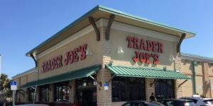 Trader Joe's Doesn't Trade In Its Values