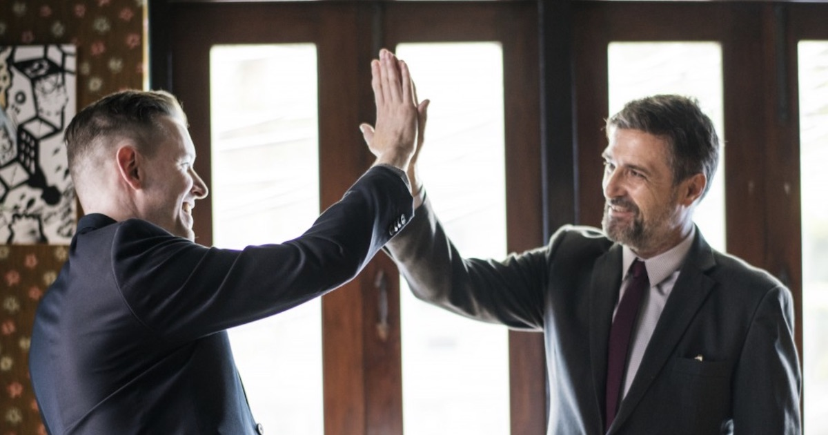 Pro-BLM CEOs' Credibility is DOA