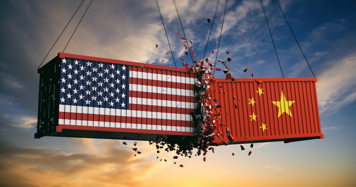 Protecting American Business from Chinese Bullying