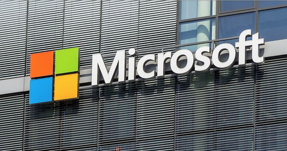 Labor Plays Hardball With Microsoft