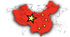 Biden's Paris Pledge Provides Chinese Advantage Over America