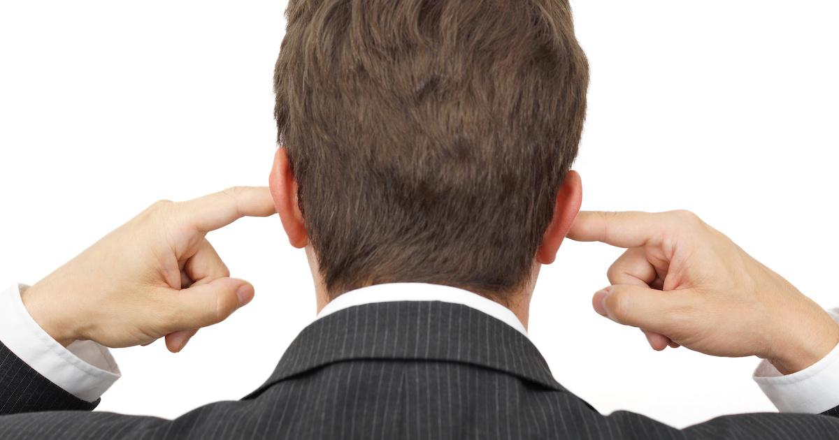 So Long Shareholders, Wokeism Has Arrived