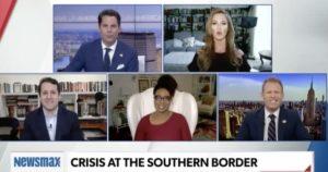 "Biden's Border Crisis is ""Inhumane"" and ""Ridiculous"""