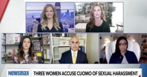 Cuomo's Sex Scandal Obscures His Nursing Home Scandal