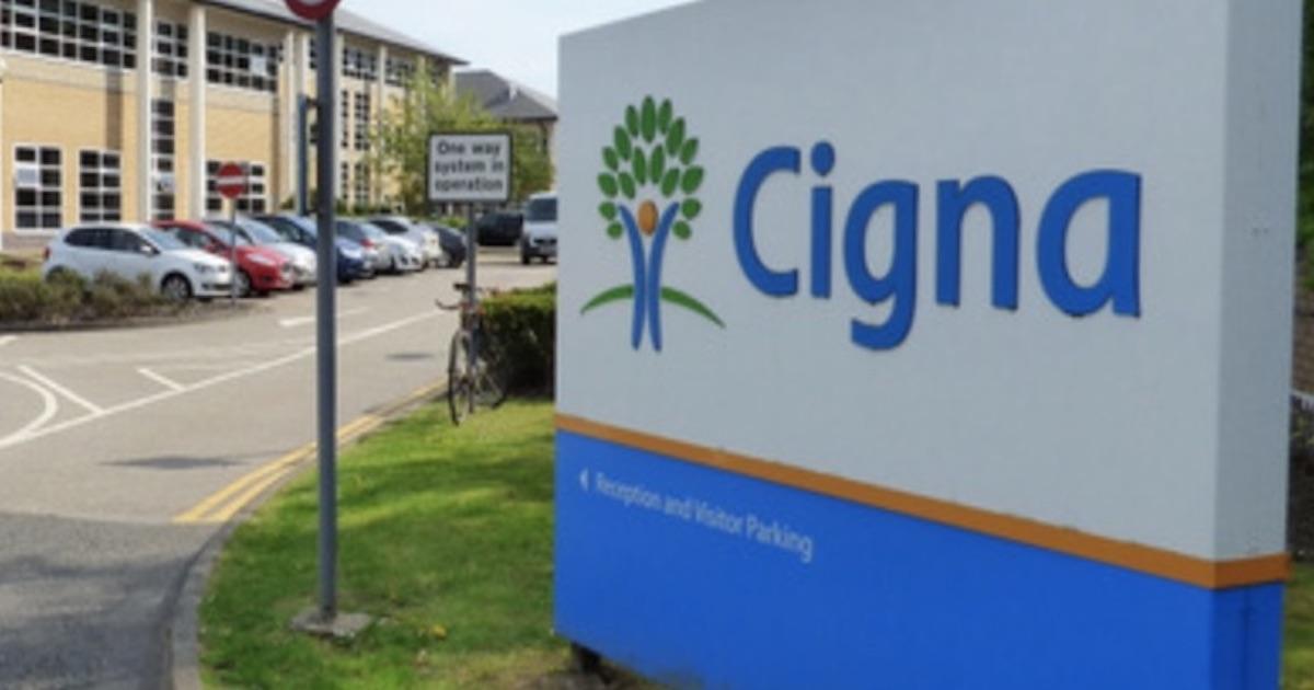 Race Rules at Cigna Criticized