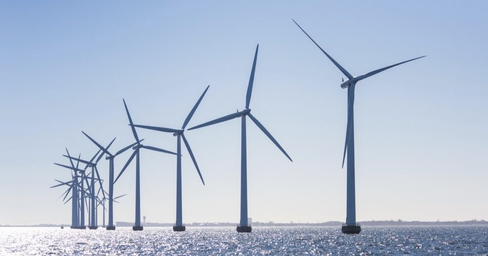 New Wind Energy Blowing Up Cybersecurity Threats