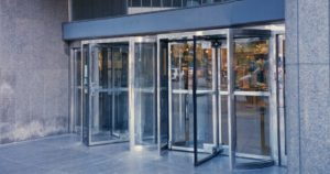 Woke Doorstop Locks D.C.'s Revolving Door
