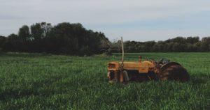 Racial Preferences Sown into Farm Aid