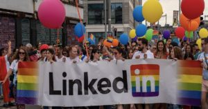 Corporations' Unequal Support for the Equality Act Revealed