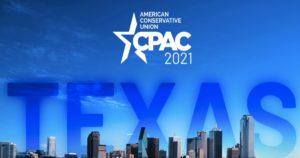 Watch LIVE – Justin Danhof at CPAC-Dallas