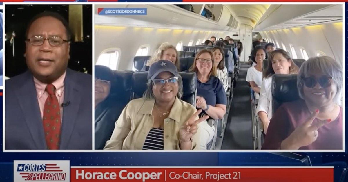 Texas COVID Caucus Belittles Black Americans