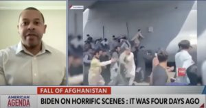 "Black Conservatives Condemn ""Irresponsible"" Afghanistan Plans"