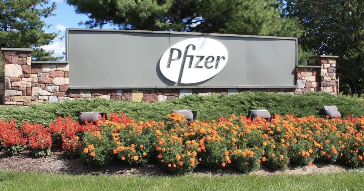 "Pfizer a ""Den of Discrimination"""